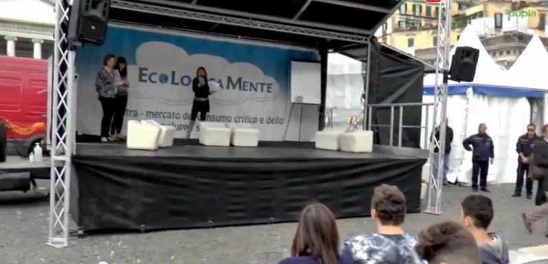 Napoli – EcoLogicaMente