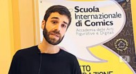 Play the game: Scuola internazionale di Comics (Firenze)