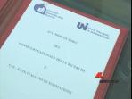 Accordo Cnr-Uni per l'innovazione