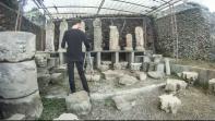A Pompei la tecnologia è di casa