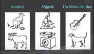 Il cervello riconosce gli animali anche se è 'distratto'