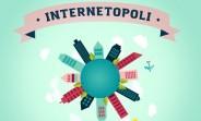 Internetopoli, il gioco online che insegna come comportarsi su Internet