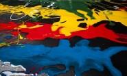"""Svelata l'""""Alchimia"""" di Pollock"""