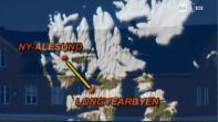 Scienza al Polo nord