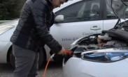 Screening del Cnr sull'auto 100% elettrica