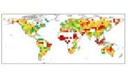 Gli hot spot del surriscaldamento globale