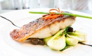 Arriva il primo filetto di pesce probiotico