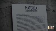 'Materica' sotterranea