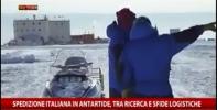 L'Italia torna in Antartide