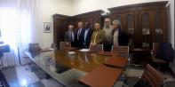 Al Cnr un incontro per il Ciad