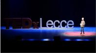 """""""Mi chiamo Sammy"""" … ricerca e malattie rare al Tedx di Lecce"""
