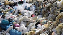 Mll, Deponie, Recycling, Wertstoff, Entsorgung, Mllabfuhr