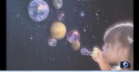 Licia Troisi, il cielo e i suoi misteri