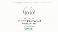 Il progetto Ghost a pesca delle reti fantasma