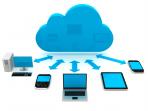 """Un archivio digitale chiamato """"cloud"""""""