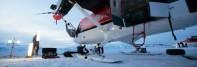 Missione di salvataggio in Antartide