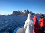 """La """"spedizione"""" degli studenti di Rovereto alle Svalbard"""