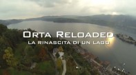 Lago d'Orta, operazione 'liming' per acque pulite