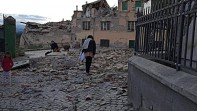 Terremoto nel centro Italia, possibili altre scosse