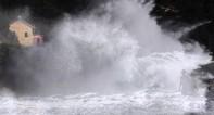 Il cacciatore delle onde (liguri)