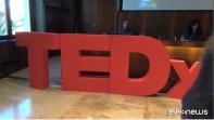 Ted: la presentazione al Cnr