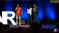 Il Cnr sul palco per il TED