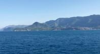 Italia e Montenegro, solo un piccolo mare