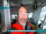 I medici della spedizione italiana in Antartide