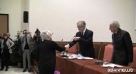 premio feltrinelli a ricercatrice IGG-Cnr