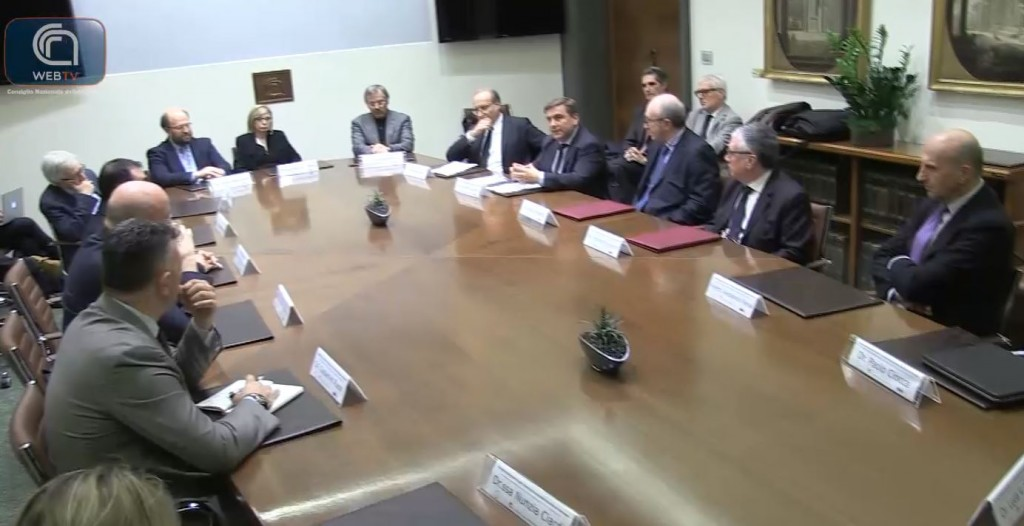 Comitato Cybersecurity