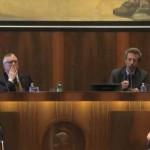 Conferenza stampa CNR