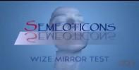"""""""Be wize, be well!"""" con lo specchio """"magico"""" della salute"""
