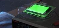 Etichette intelligenti, sensori e celle fotovoltaiche innovative con l'elettronica organica