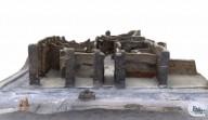 Il Grande Plastico di Pompei rivive in 3D