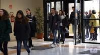 I giovani al Cnr di Pisa in nome dell'articolo 9