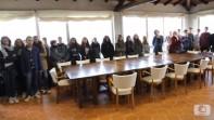 L'articolo 9 protagonista con gli studenti all'Istituto di ottica del Cnr