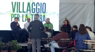 Villaggio per la Terra Earth day 2017