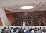Udienza speciale di Papa Francesco dedicata alla malattia di Huntington