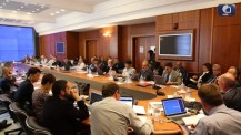 workshop farnesina mare di ross