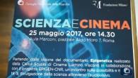 Divulgare la scienza attraverso l'audiovisivo