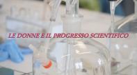art.9 video 'donne e scienza'