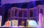 L'antica Roma di Nerone rivive in un musical grazie all'Itabc Cnr