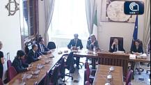 25 luglio 2017 - Camera dei deputati