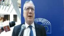 Il presidente del Cnr a Bruxelles per l'evento sul Foresight, 12 luglio 2017