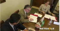 Italia-Ecuador, accordo di cooperazione scientifica Cnr-Senescyt