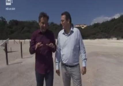 Intervista Lanari Campi flegrei
