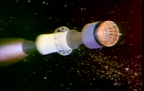40 anni dal lancio del satellite Sirio