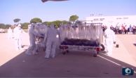 Ebola e il trasporto del paziente zero