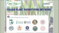 Phen-Italy, the first Italian plant phenomics network