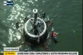 A Venezia uno sciame di robot per monitorare lo stato della laguna